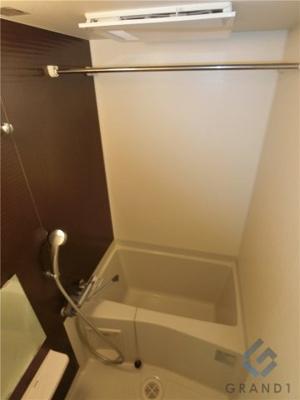 【浴室】ラグゼ弁天町