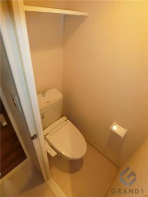 【トイレ】ラグゼ弁天町