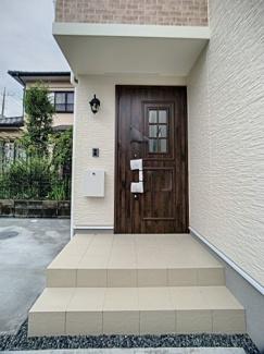 【玄関】長泉町南一色2期 新築戸建 全1棟 (1号棟)