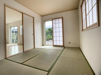 【和室】長泉町南一色2期 新築戸建 全1棟 (1号棟)