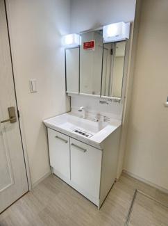 【独立洗面台】長泉町南一色2期 新築戸建 全1棟 (1号棟)