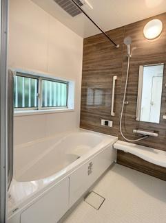【浴室】長泉町南一色2期 新築戸建 全1棟 (1号棟)
