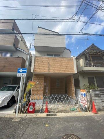 【外観】松戸市古ヶ崎