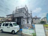 藤沢市辻堂東海岸1丁目 新築戸建ての画像