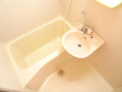 【浴室】Villa-浜田山