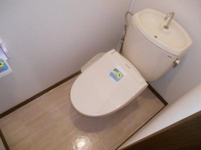 【浴室】ヴェルデ・メゾン