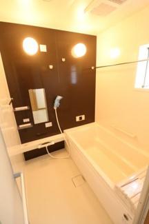 【浴室】裾野市佐野20-1期 新築戸建 全2棟 (1号棟)