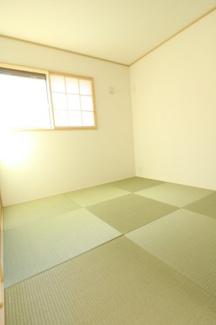 【和室】裾野市佐野20-1期 新築戸建 全2棟 (1号棟)
