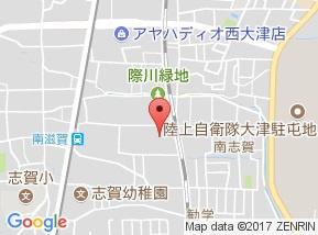 【地図】メゾン ラ・セーヌ
