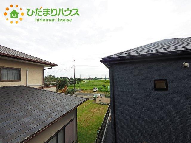 【展望】神栖市太田新町20-1期 新築戸建 2号棟