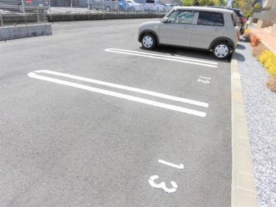 【駐車場】フォーラムワーゴⅥ