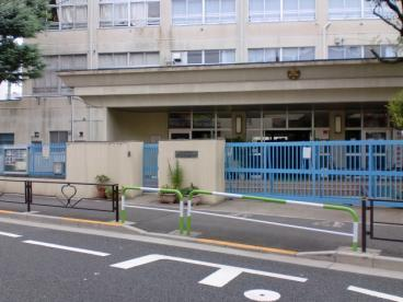 文京区立関口台町小学校