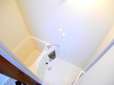 【浴室】サザン高尾Ⅱ