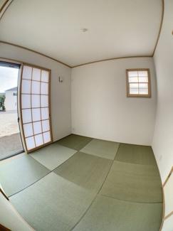 【和室】御殿場市竈20-1期 新築戸建 全5棟 (4号棟)