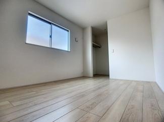 【子供部屋】御殿場市竈20-1期 新築戸建 全5棟 (5号棟)