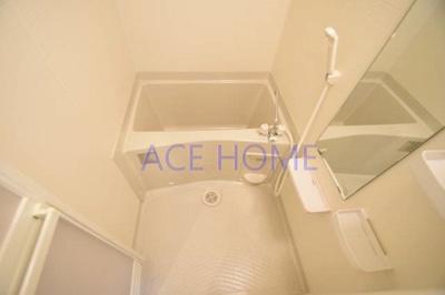 【浴室】ララプレイス大阪WEST PRIME
