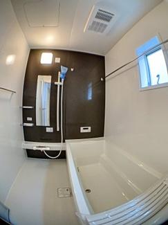 【浴室】御殿場市新橋20-1期 新築戸建 全3棟 (2号棟)