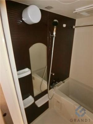【浴室】ラグゼ難波西Ⅰ