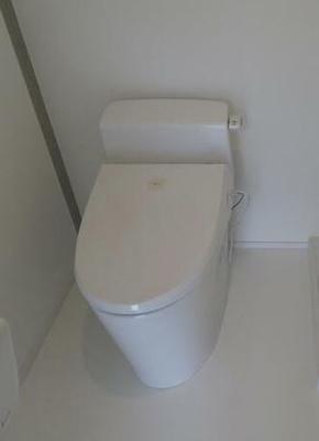 【トイレ】プリンセスライン根岸