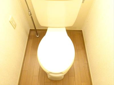 【トイレ】マリフ
