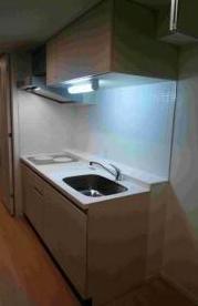 【キッチン】エリア415