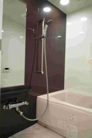 【浴室】エリア415