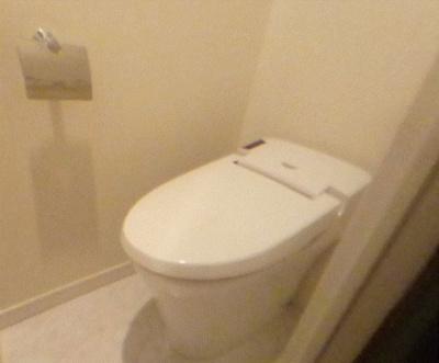 【トイレ】エリア415