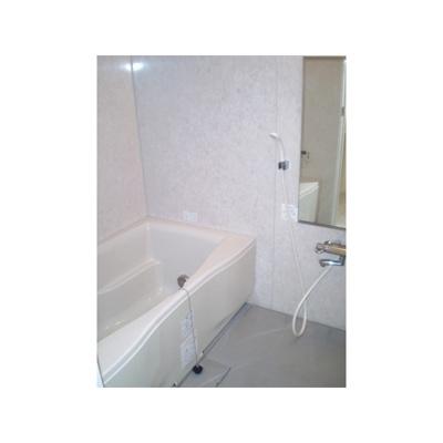 【浴室】コンフォリア西麻布