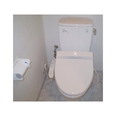 【トイレ】コンフォリア西麻布