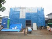 【新築】鶴ヶ島市脚折町4丁目新築分譲住宅の画像