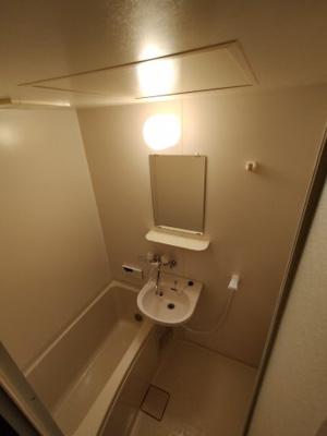 【浴室】サマックス プラトー