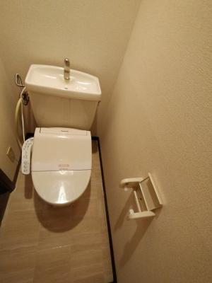【トイレ】サマックス プラトー