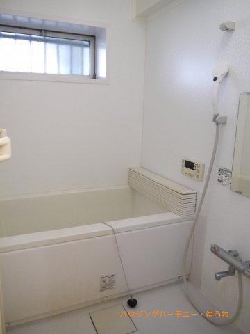 【浴室】東久蓮根ハイツ