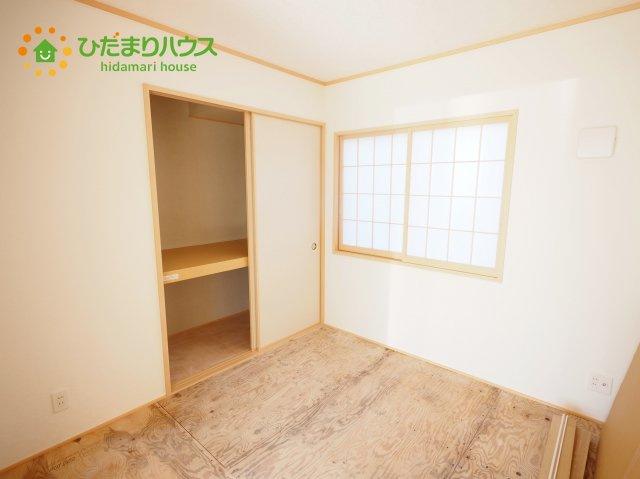 【その他】小美玉市羽鳥第5 新築戸建 2号棟