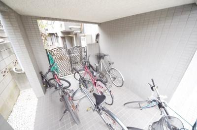 【その他】ドルチェ八幡山