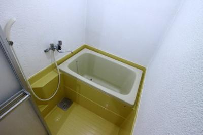 【浴室】クレッセント倶楽部舞子
