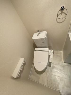 嬉しいバストイレ別