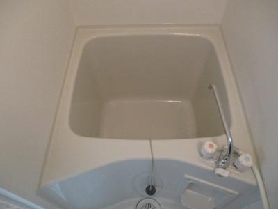 【浴室】橘メイプルハイツ