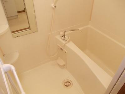 【浴室】COMODO・SEN