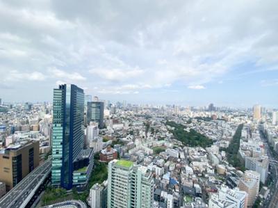 【展望】クロスエアタワー