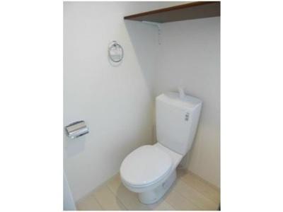 バストイレ別!ウォシュレット設置可能です!