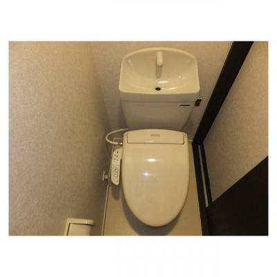 【トイレ】クリスタル親水公園