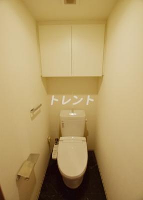 【トイレ】ドゥーエ蔵前
