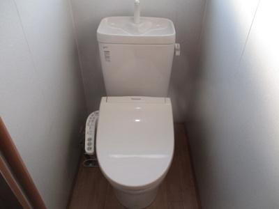 【トイレ】幸栄コーポ