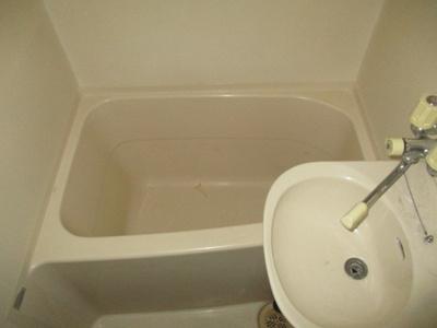 【浴室】グランビルド北津守