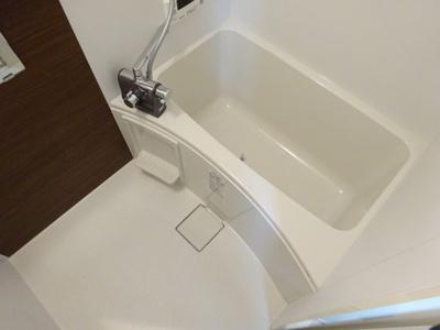 【浴室】FABRIC MITAKA