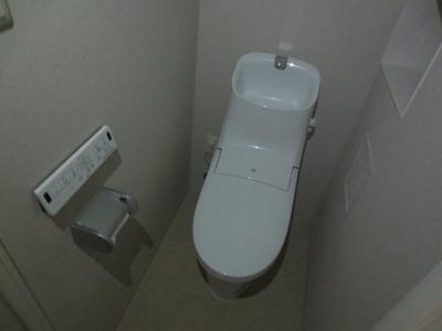【トイレ】FABRIC MITAKA