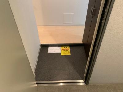【玄関】インテリジェンス御堂