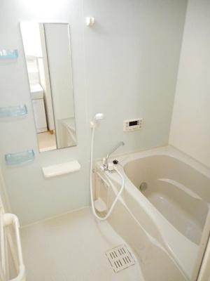 【浴室】ミッテ グランツ