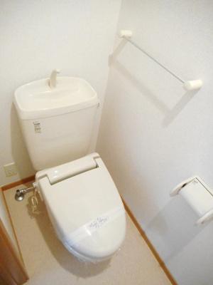 【トイレ】ミッテ グランツ